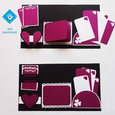 LOVE CARD 10