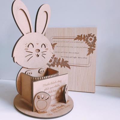 Hộp bút thỏ 3